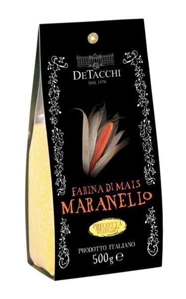 Farina di Mais Maranello Precotta