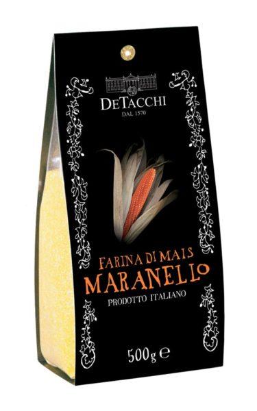 Farina di Mais Maranello Tradizionale
