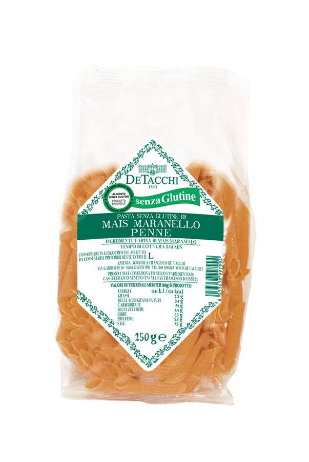 Penne di Mais Maranello senza Glutine