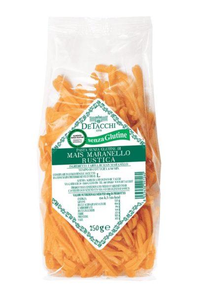 Rustica di Mais Maranello senza Glutine