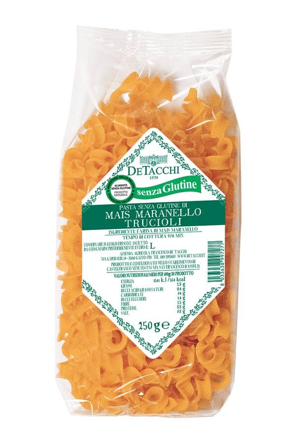 Trucioli di Mais Maranello senza Glutine